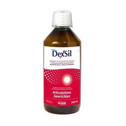 Dexsil Joints + Essential Oil Solution 100ml