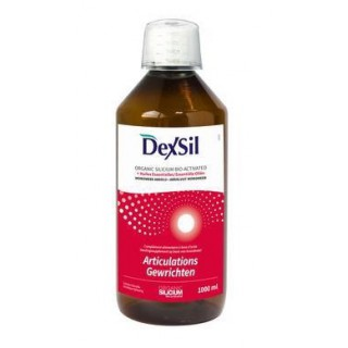 Dexsil Joints + Essential Oil Solution 100ml