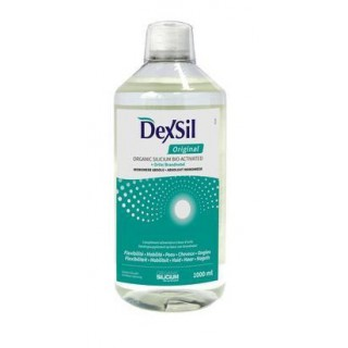 Dexsil Silicium Organique Solution buvable 1000ml