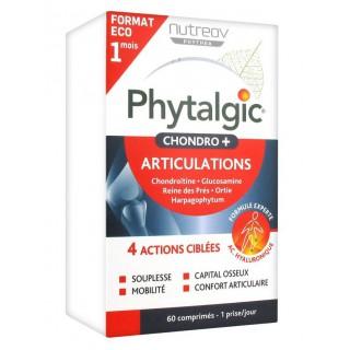 Phytalgic Chondro+ Articulations 60 Comprimés