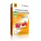 ARKOFLUIDE Stimulant bio physique 20 ampoules