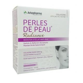 Arko Perles de peau radiance flacon 10x25ml