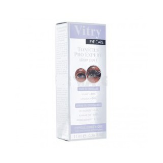 Vitry Toni'Cils Pro Expert sérum 11 ml