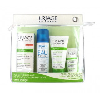 Uriage Hyséac Trousse Anti-Imperfections