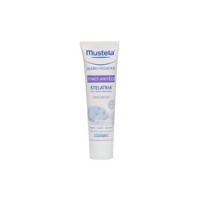 MUSTELA Soin Stelatria Repairing & Sanitizing Cream 40ml