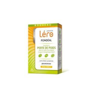 Léro Pondéal Perte de Poids 30 Sticks Vanille
