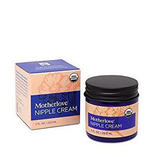 Motherlove Crème pour mamelons 29.5 ml