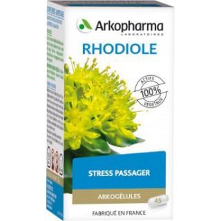 Arkogélules Rhodiole 45 Gélules