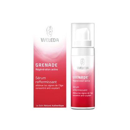 Weleda Sérum raffermissant grenade 30ml