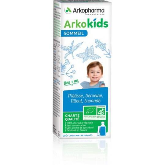 Arkopharma ArkoKids Sommeil 100ml