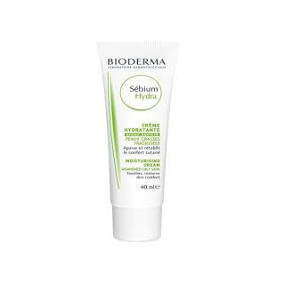 Bioderma Sebium moisturizing compensating care 40ml