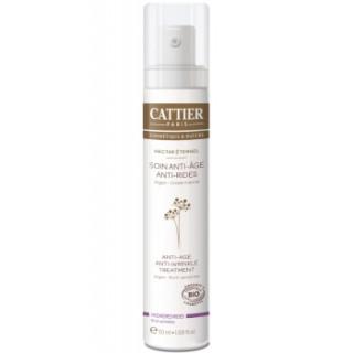 Cattier Soin Anti-Âge Anti-Rides 50 ml