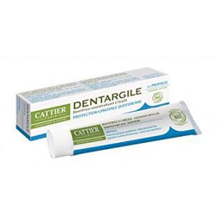 Cattier Toothpaste Dentolis Propolis 75 ml