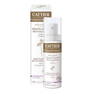 Cattier Serum lissant revitalisant 30 ml