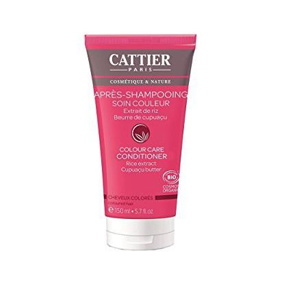 Cattier Après-Shampooing Cheveux Colorés 150ml