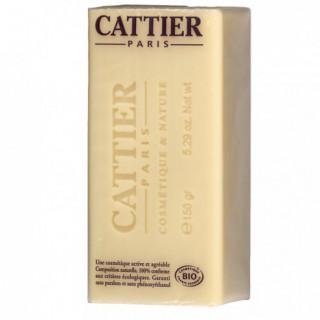 Cattier Surgras Shea Soft Soap Plant 150 g