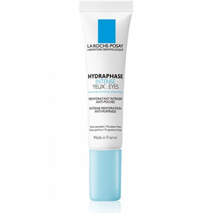 LRP Hydraphase intense Creme Yeux 15ml