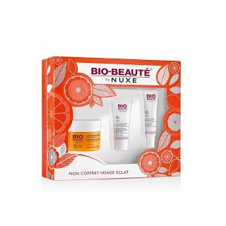 Nuxe Bio Beauty Face shine box