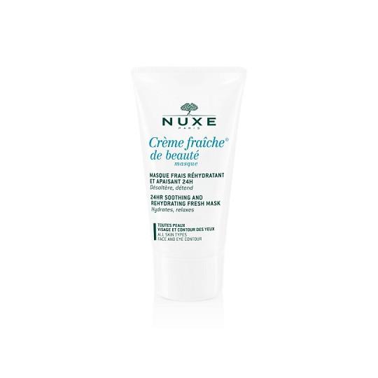 Nuxe Crème Fraiche Masque Réhydratant 50ml