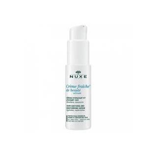 Nuxe Fresh Cream Serum Sensitive Skin 30ml