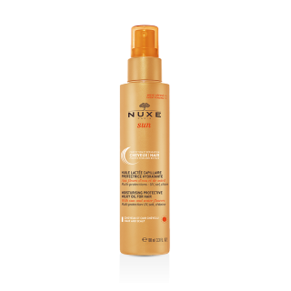 Nuxe sun Milky Hair Oil 100ml