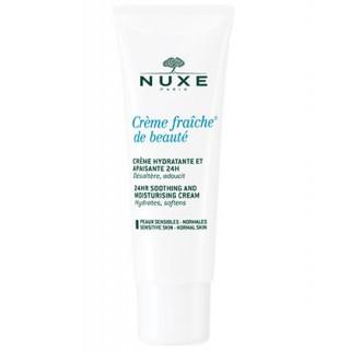 Nuxe Crème fraiche de beauté enrichie tube 30ml