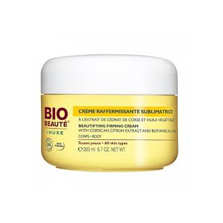 Nuxe Bio Beauté Firming cream 200ml
