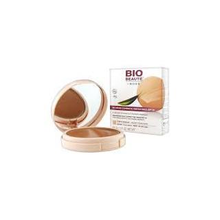 Nuxe Bio Beauté BB Crème Compacte SPF 20 9g Teinte dorée