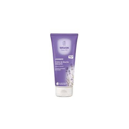 Lavander shower cleansing cream 200ml