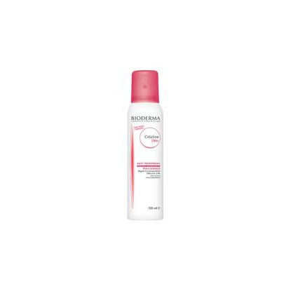 Bioderma Créaline Déo Anti Transpirant Spray 150ml