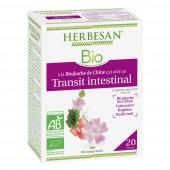 Herbesan Transit intestinal 80 comprimes