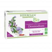 Herbesan Desmodium Bio 20 ampoules