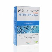 Ménophytea Retention d'eau 30 comprimés