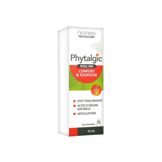 Phytalgic Roll-On 10 ml