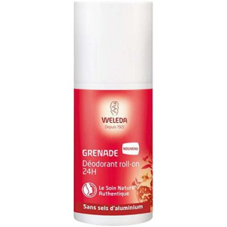 Weleda Grenade Décorant roll-on 24h 50 mlWeleda Grenade Décorant Roll on 50 ml