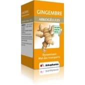Arkogélules Gingembre bte45