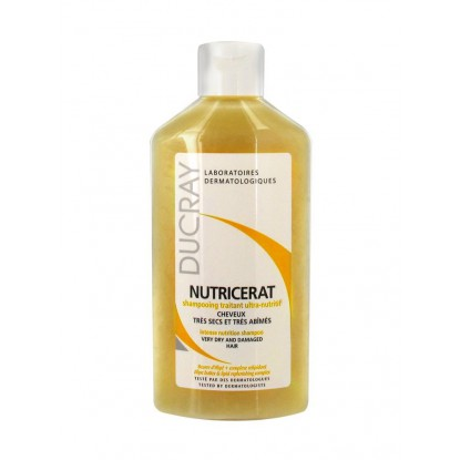 Ducray Nutricerat shampooing 200ml
