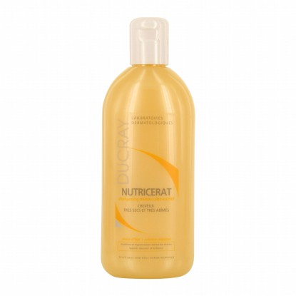 Ducray Nutricerat shampooing cheveux secs 300ml