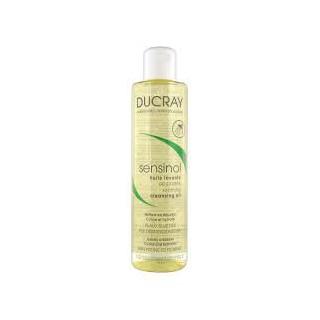 Ducray Sensinol Soothing Cleansing Oil 200 ml