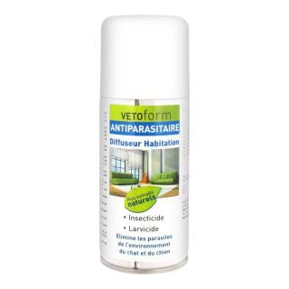 Vetoform Antiparasitaire Habitation 150 ml