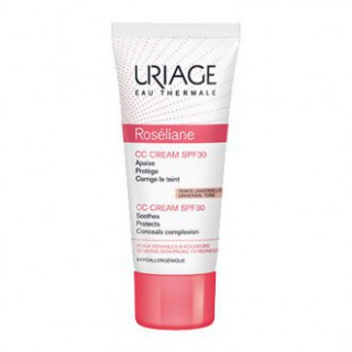 Uriage Roseliane CC Cream SPF 30 40ml