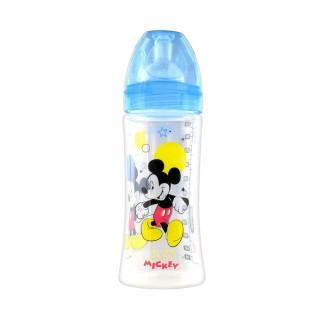 Dodie Disney Baby Biberon Anti-Colique Mikey 330 ml +6 Mois