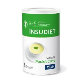 Insudiet Velouté Poulet Curry 300 g