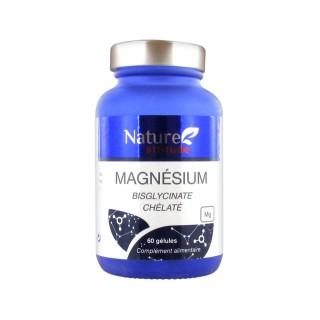 Nature Attitude Magnésium Bisglycinate 60 Gélules