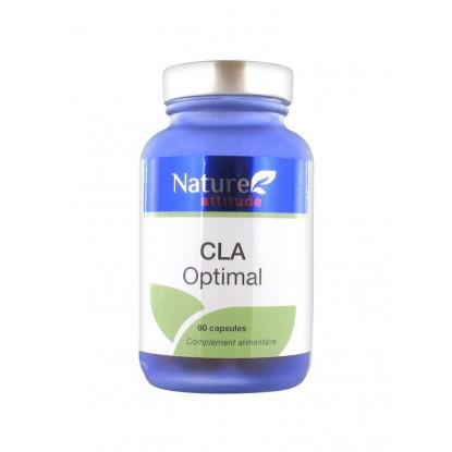 Nature Attitude CLA Optimal 60 Capsules