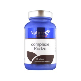 Nature Attitude Complexe Kudzu 60 Gélules
