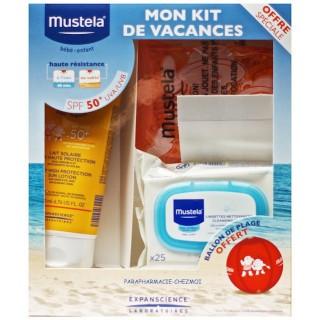 Mustela Mon kit de vacances 2017