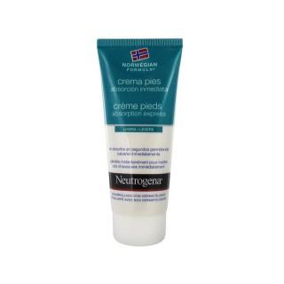 Neutrogena Crème Pieds Absorption 100 ml