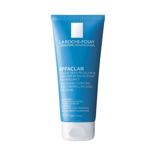 La Roche-Posay Effaclar Masque Sébo-Régulateur 100 ml