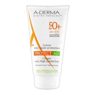Aderma Protect AD Crème SPF 50+ 150 ml